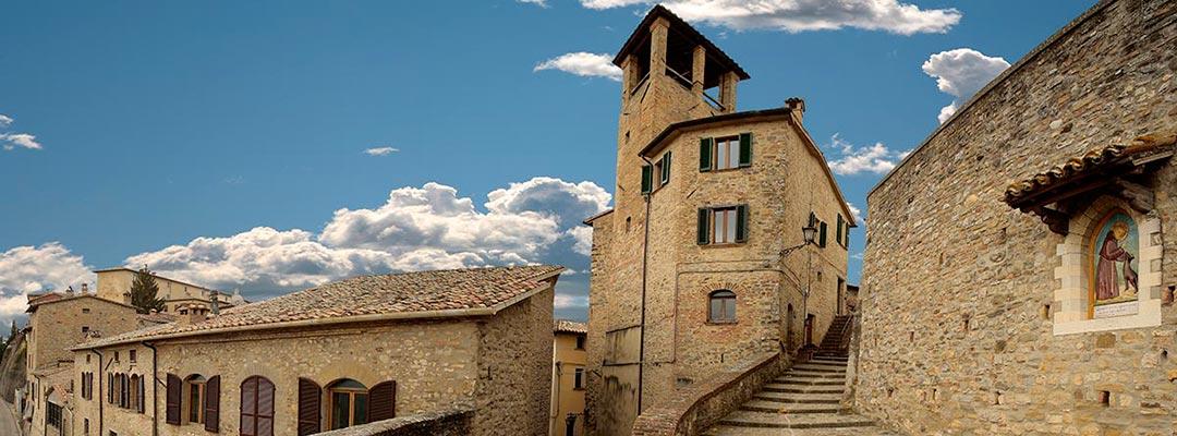 Torre Montone