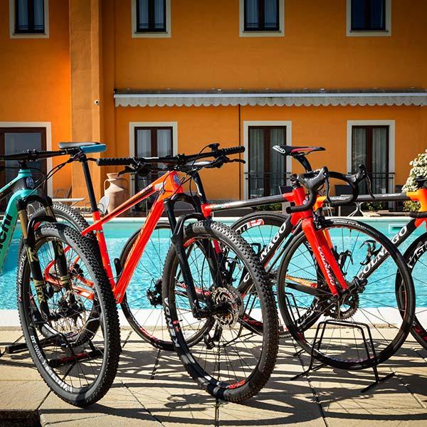 bike hotel